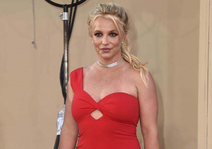 Britney Spears szenvedélyes táncot lejtett az Instagramon (VIDEÓ)