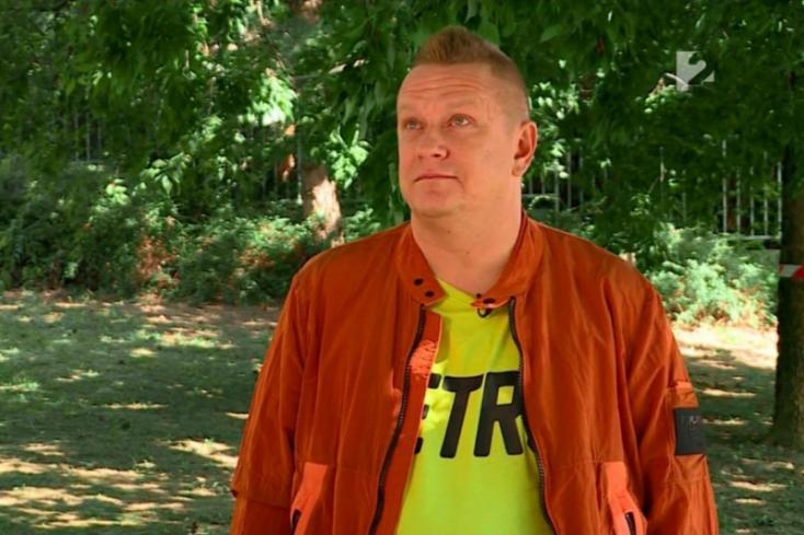 Börtönbe vonul a 90-es évek magyar sztárzenekarának frontembere, mert prostituáltakat futtatott