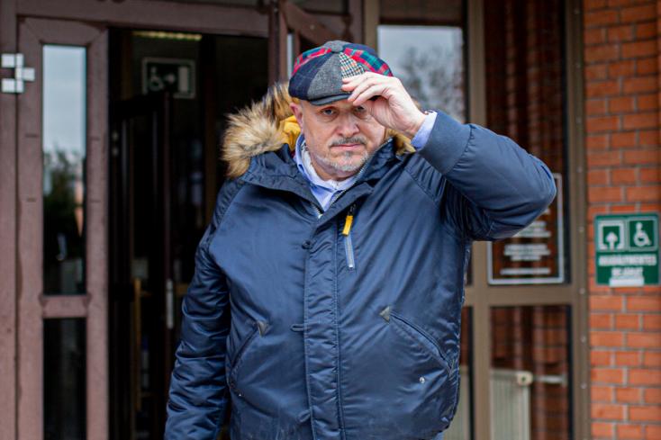 Börtönbe megy Lagzi Lajcsi, majdnem három évet kapott