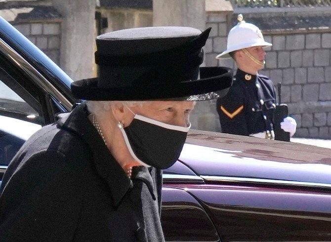Gyásszal telt II. Erzsébet királynő 95. születésnapja