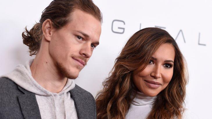 Megszólalt Naya Rivera volt férje a színésznő halálával kapcsolatban