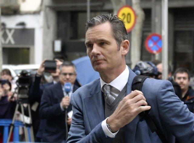 Börtönbe megy a spanyol király sógora