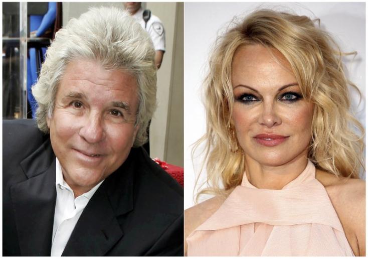 Tizenkét napig tartott Pamela Anderson ötödik házassága