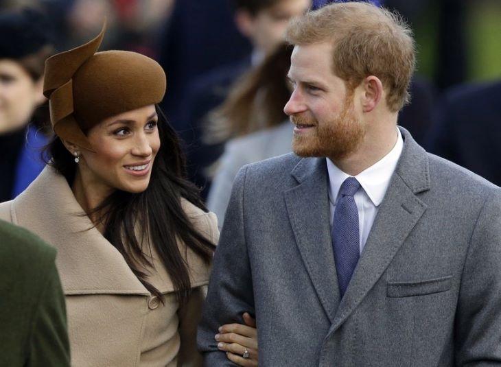 Bővül Harry hercegék családja (FOTÓ)