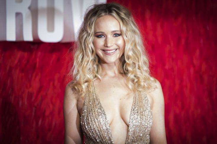 Jennifer Lawrence odapöprkölt a kritikusainak