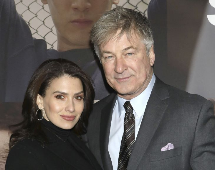 Alec Baldwinnak második feleségével már hat gyermeke van (FOTÓ)