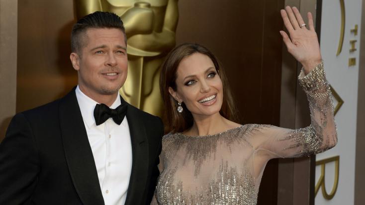 Angelina Jolie és Brad Pitt megegyezett gyermekeik felügyeleti jogáról