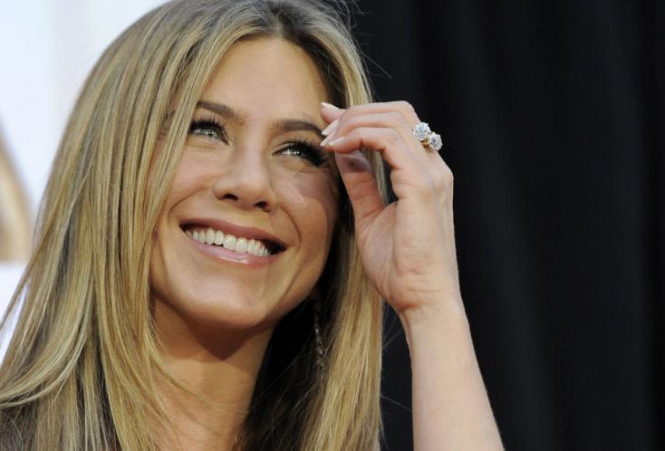 Nagy az öröm: Anya lesz Jennifer Aniston!