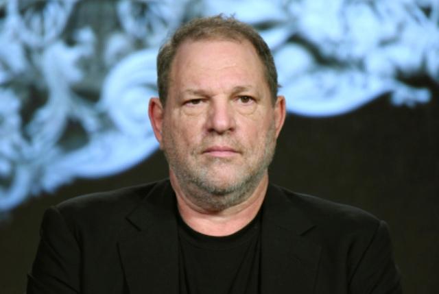 Letartóztatták nemi erőszak miatt Harvey Weinsteint