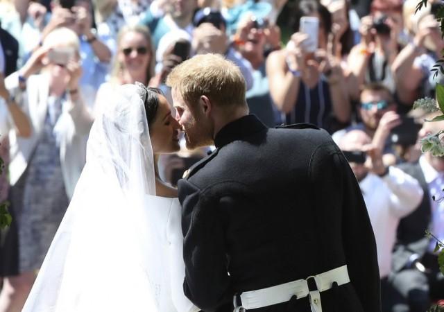 Ez a hercegi esküvő legszebb fotója (FOTÓ)