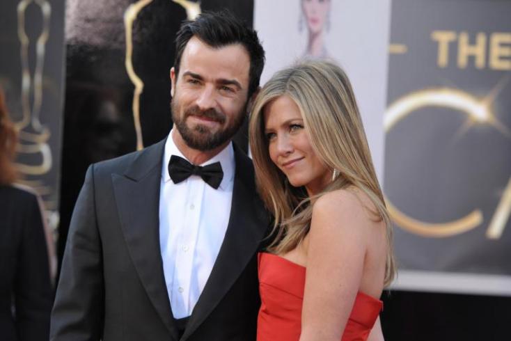 Lehet, hogy nem is volt férjnél Jennifer Aniston