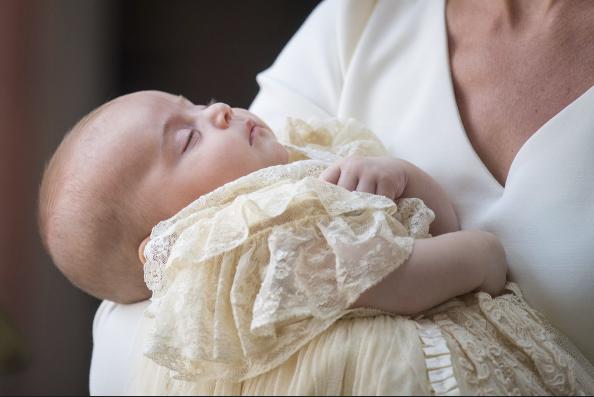 Megkeresztelték Vilmos herceg és Katalin hercegné harmadik gyermekét