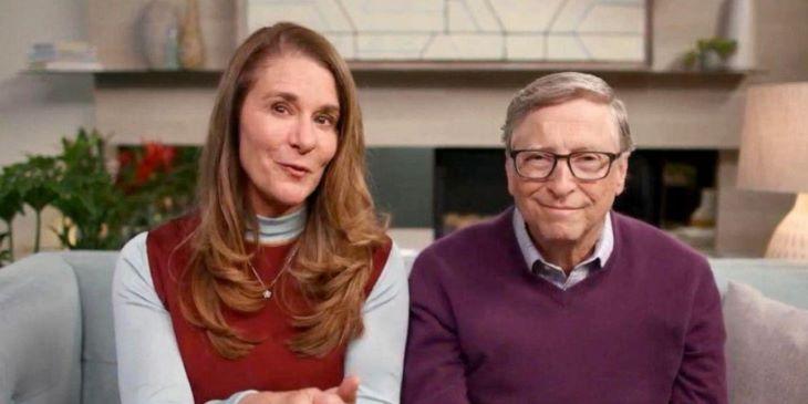 Bill és Melinda Gates bejelentették, hogy elválnak