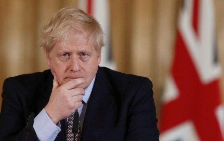 A brit miniszeterlnök királynői engedéllyel edzhet a Buckingham-palota területén