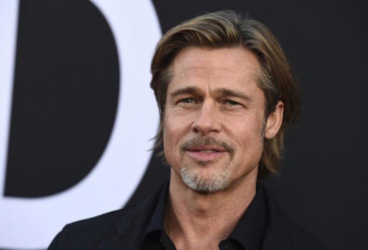 Brad Pittmindenkit arra buzdít, hogymenjen el szavazni! – VIDEÓ!