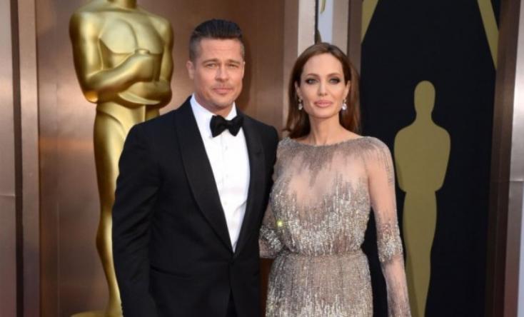 Kimondták Brad Pitt és Angelina Jolie válását