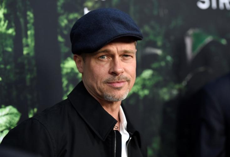 Brad Pitt elárulta, mire ment rá a házassága!