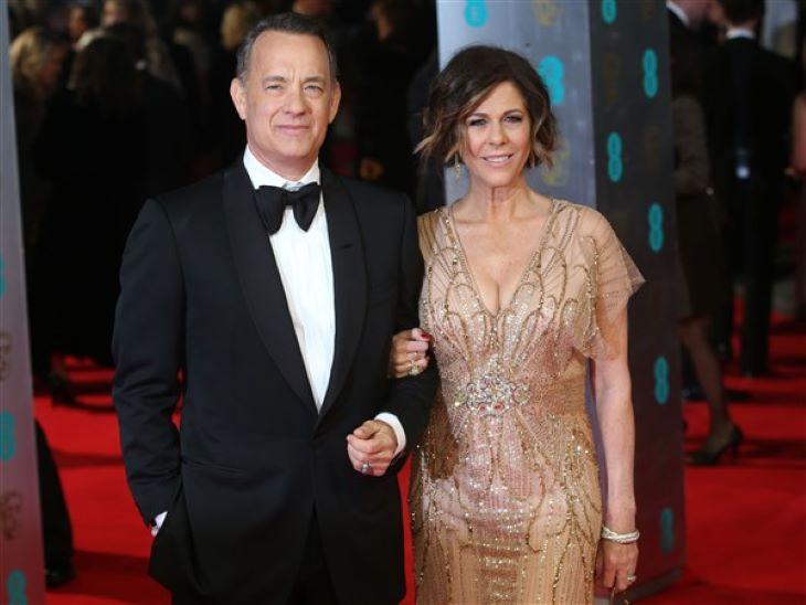 Tom Hanks és felesége megkapta a görög állampolgárságot - FOTÓ