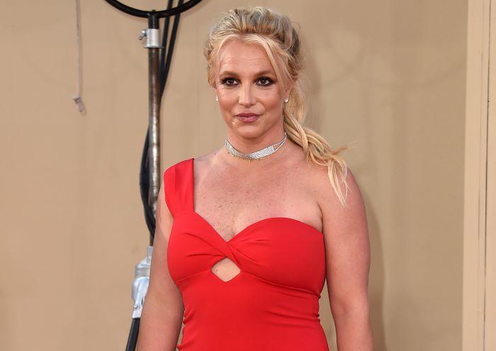 Rendőröket riasztottak Britney Spears házához egy vita miatt