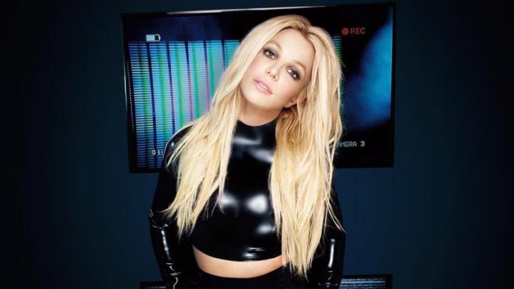 Britney Spears megmutatta, hogyan törte el a lábát tánc közben – VIDEÓ 18+
