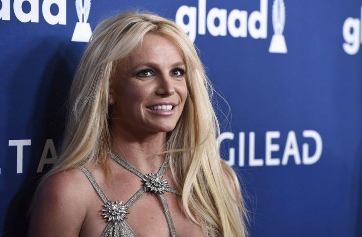 Britney Spears felgyújtotta az edzőtermét (VIDEÓ)