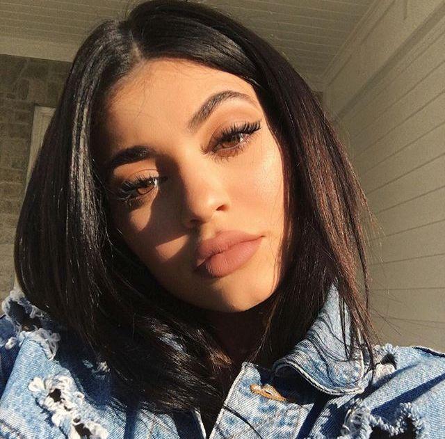 Kim Kardashian szexi féltestvére a popsiját fotózta