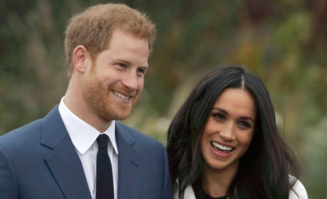 Kitiltanák a kéregetőket Windsorból Harry herceg esküvője előtt