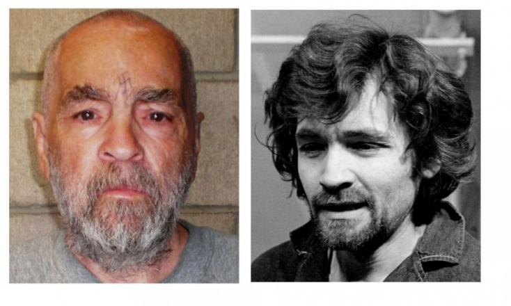Unokájáé lett Charles Manson holtteste