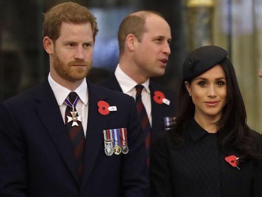 Kiderült, ki lesz Harry herceg esküvői tanúja
