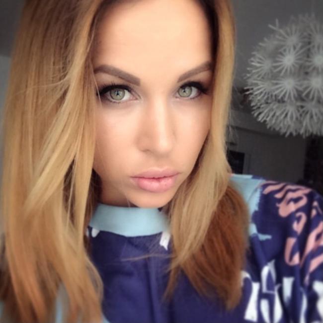 Aleska Diamond kórházba került Fluor vacsorája után