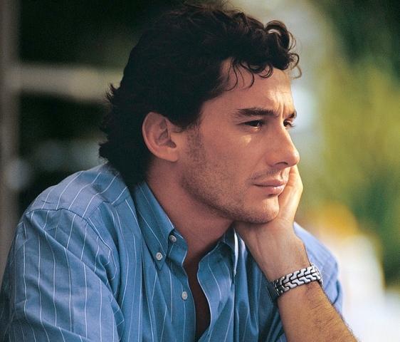Több mint 4 millió euróért kelt el Ayrton Senna versenyautója