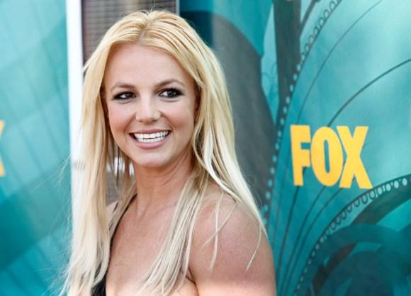 Britney Spears meg akarja változtatni a végrendeletét