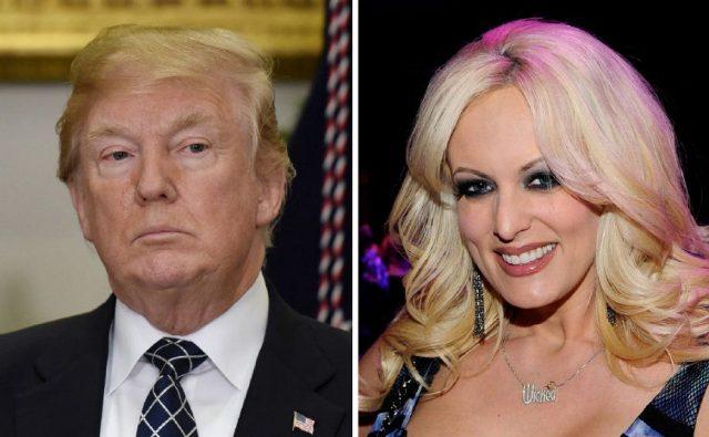 130 ezer dollárt fizetett a pornószínésznőnek a hallgatásért az amerikai elnök ügyvédje