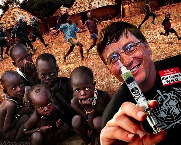 Hatalmas összeesküvésre derült fény! Bill Gates ördögi terve miatt halt meg Paul Walker?!