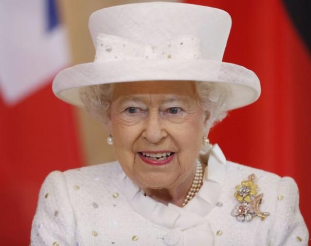 II. Erzsébet családi körben ünnepelte 91. születésnapját