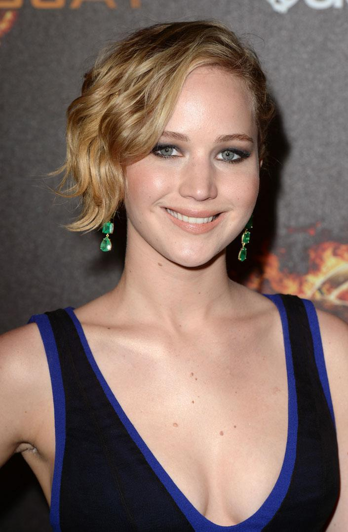 Jennifer Lawrence a legjövedelmezőbb hollywoodi sztár