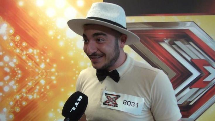 X-Faktor: Otthagyta a tehetségkutatót az egyik énekes