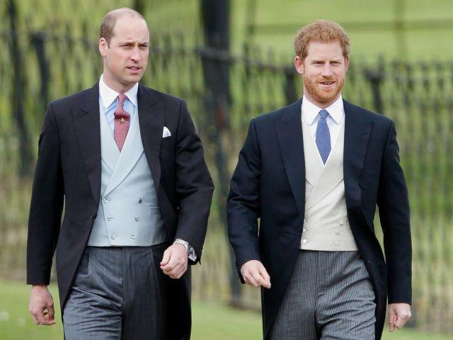 Vilmos és Harry herceg is szerepelhet az új Star Wars-epizódban