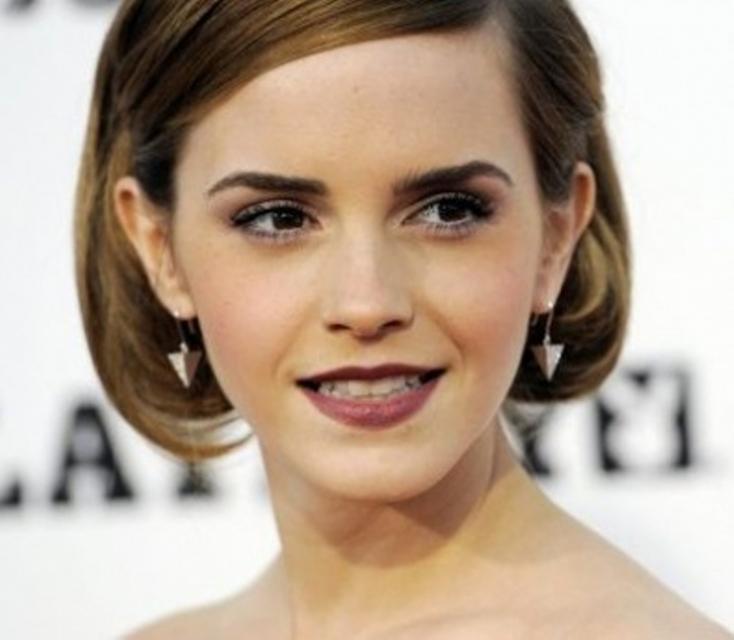 Emma Watson pereskedni fog pikáns fotói miatt