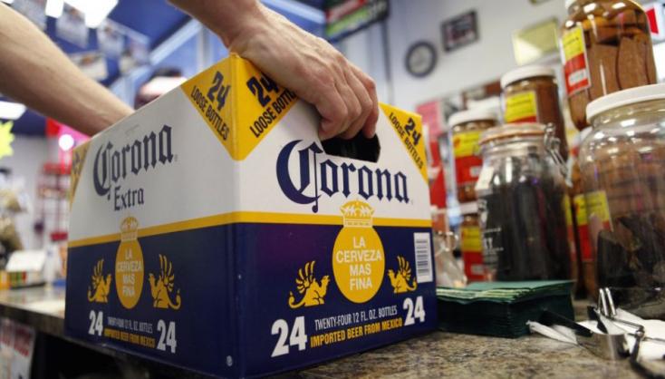 VÁGOD? Bepánikoltak az emberek a Corona sörtől is, pedig semmi köze a vírushoz!