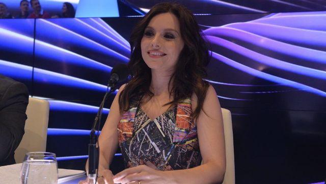 A magyar énekesnő az Instagramon szexiskedett – megvillantotta a kebleit