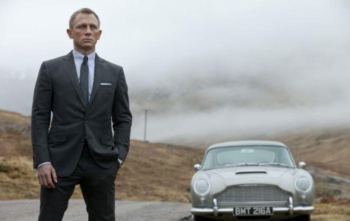 Elbúcsúzott Daniel Craig - ötször bújt James Bond bőrébe (VIDEÓ)