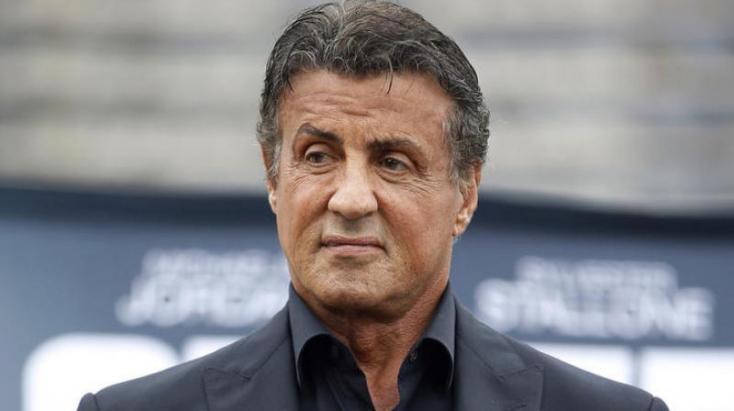 A nemi erőszakkal vádolt Sylvester Stallone ügyét vizsgálja a Los Angeles-i kerületi ügyészség