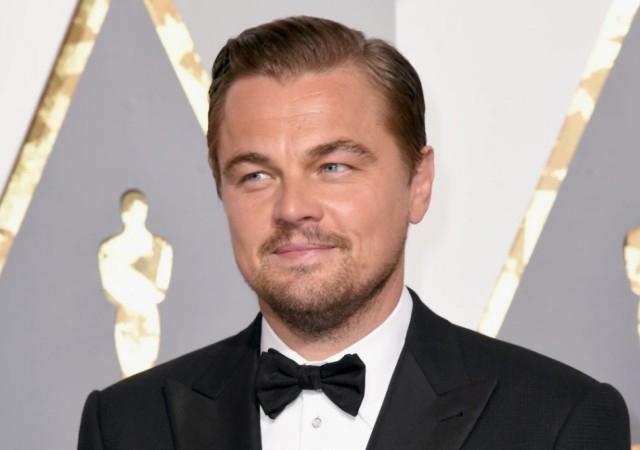 Leonardo DiCaprio újra szabad préda lett