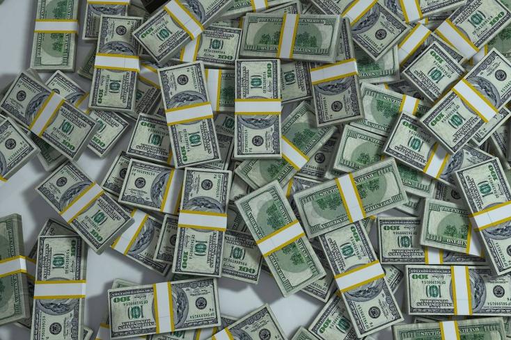 Jelentkezett a másfélmilliárd dolláros amerikai lottónyeremény győztese