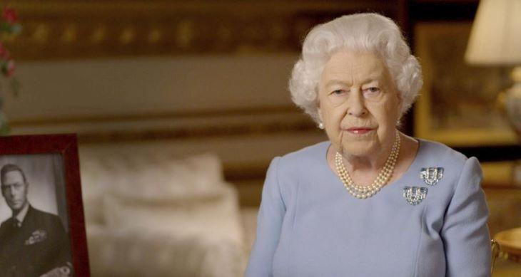 Új portréfestmény készült II. Erzsébet királynőről