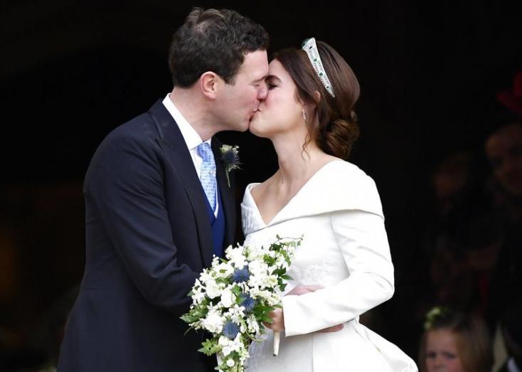 Nagy bejelentés: újabb baba érkezik a brit királyi családba