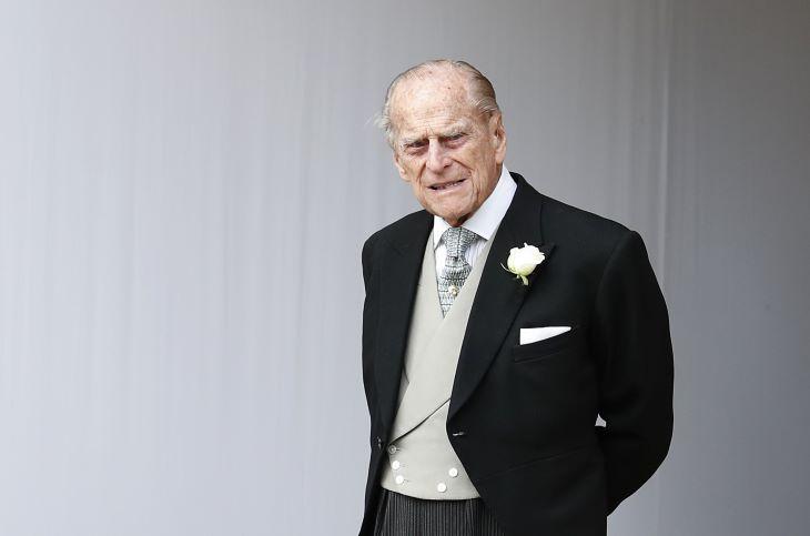 Családi körben emlékeztek meg Fülöp edinburghi hercegről századik születésnapján