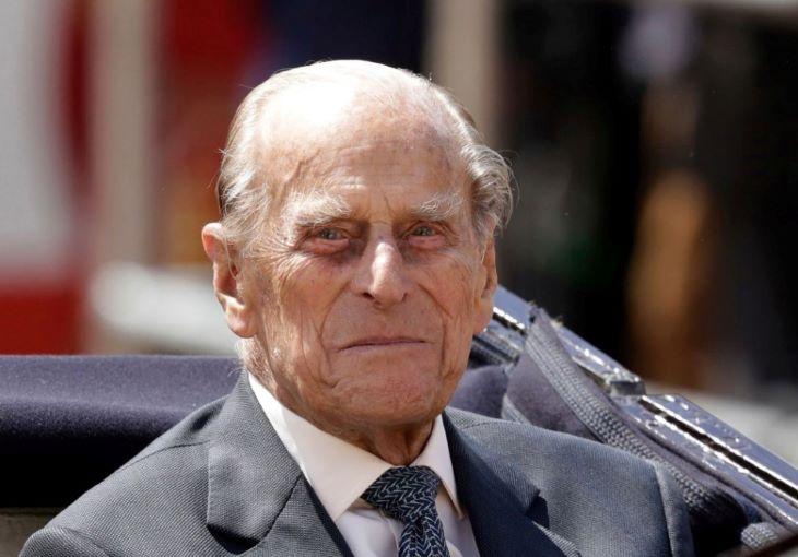 Sikeres szívgyógyászati beavatkozást hajtottak végre Fülöp hercegen