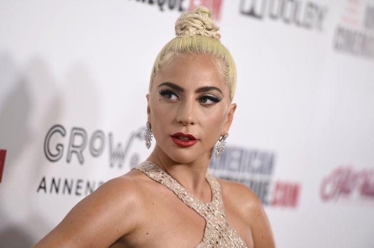 Elrabolták Lady Gaga kutyáit, öt ember ellen emeltek vádat